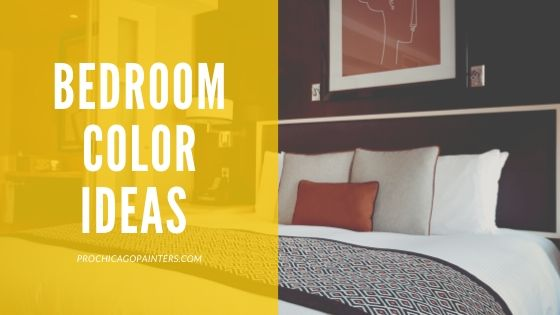 Bedroom Color Ideas – How to Select the Right Bedroom Paint Color