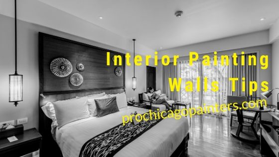 Interior Painting Walls Tips – The best practices