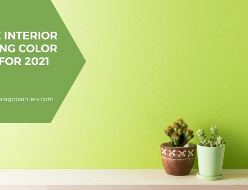 Best House Interior Painting Color Ideas For 2021
