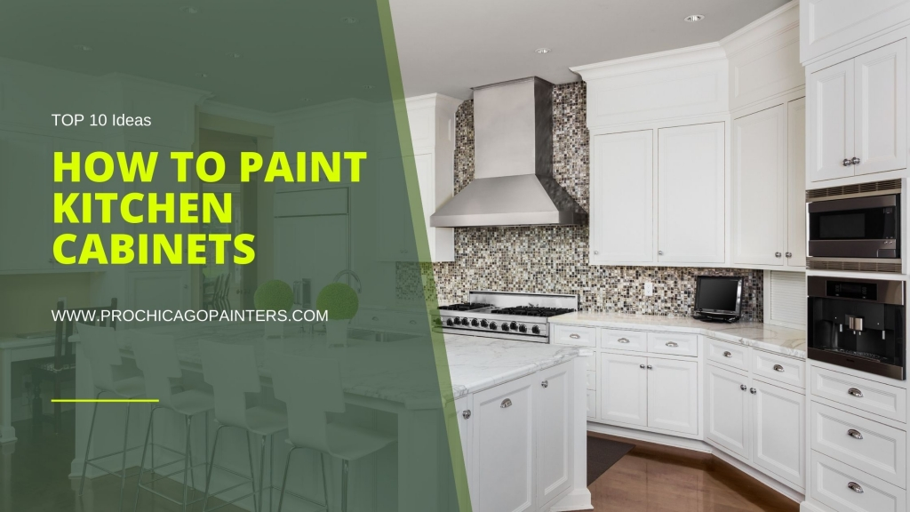 TOP_10_Ideas_how_paint_Refinish_Kitchen_Cabinets